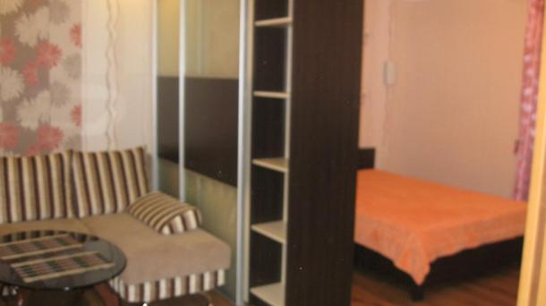 Отличная квартира для отдыха в центре Ялты!