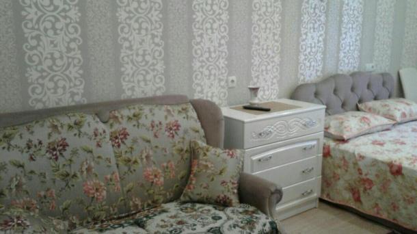 Однокомнатная уютная новая квартира на 2-4 чел у моря