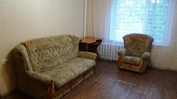 Комфортная двухкомнатная квартира в Севастополе