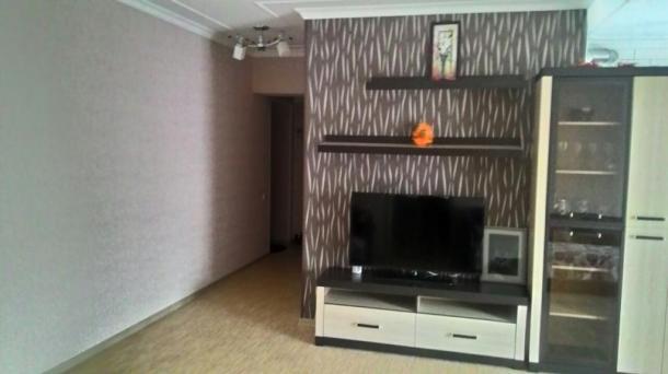 Сдам  2  комнатную квартиру в центре Ялты
