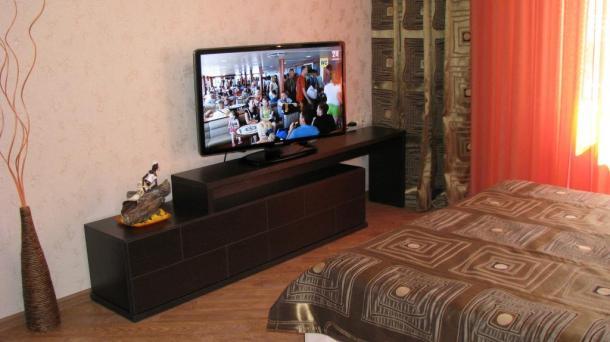 отличная квартира в новом доме на ул. Репина, 1Б