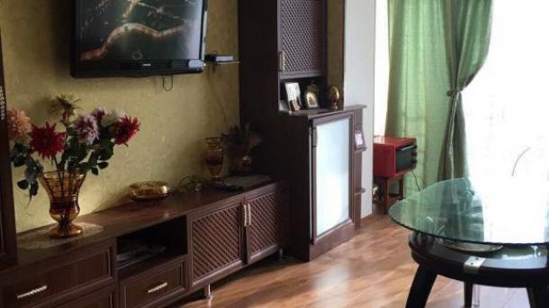 Сдаётся двухкомнатная квартира в Евпатории.