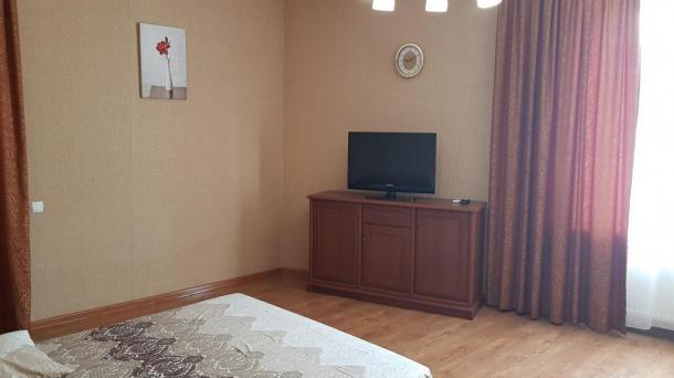 Сдается двухкомнатная квартира  в Евпатории