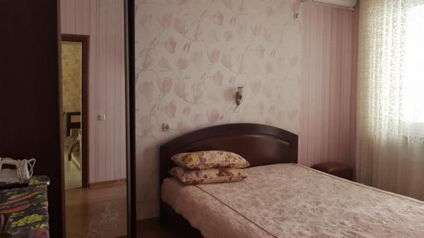 Двухкомнатный дом Евпатория  ул. Санаторская