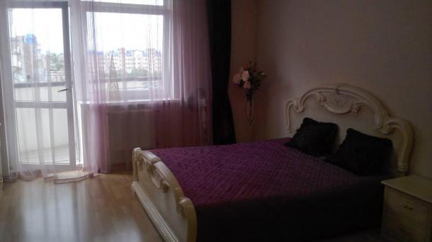 Сдается однокомнатная квартира в Евпатории  Демышева