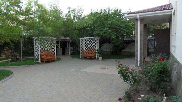 Дом люкс в Евпатории посуточно
