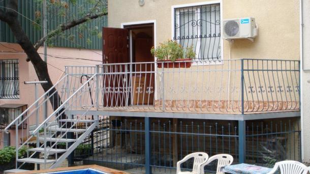 Квартира от хозяина рядом с набережной и Приморским парком
