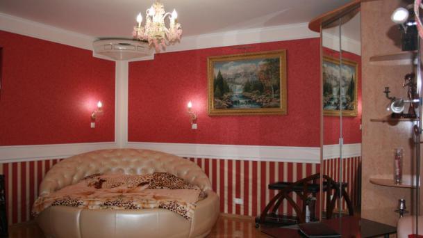Видовая квартира-студия в историческом и культурном центре,собственник.