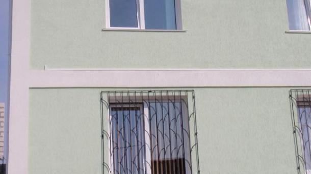 Сдается под ключ двухэтажный дом в Казачьей бухте