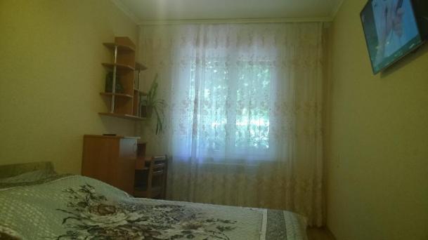 Отличная квартира в центре Алушты