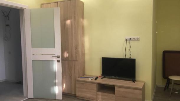 Двухкомнатная квартира в Евпатории ул Санаторская