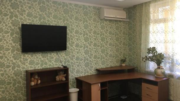 Сдается квартира в Евпатории ул. Демышева 125